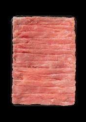 さくらポークしゃぶしゃぶ肉