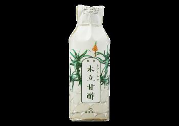 【やまぶき】ヒラミネの木立甘酢