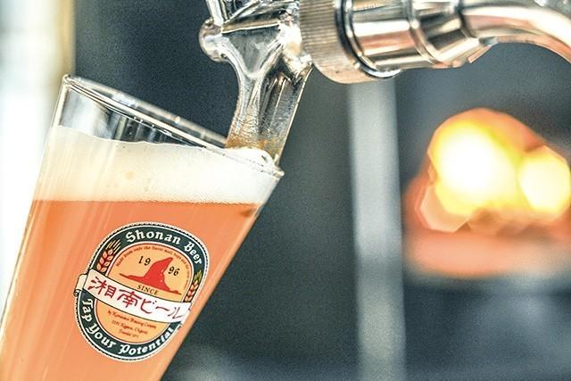 【やまぶき】湘南ビール お勧め3種類セット