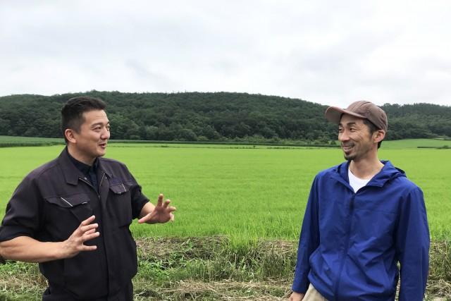 【朝顔】北海道 十勝若牛のカレー