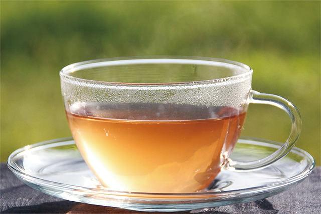 利賀のクロモジ茶