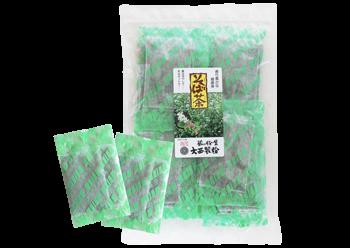 【朝顔】国産そば茶ティーパック