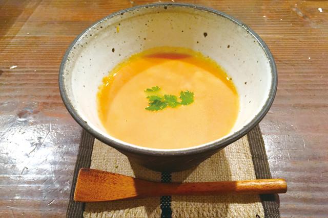 【やまぶき】あったか3種のスープセット