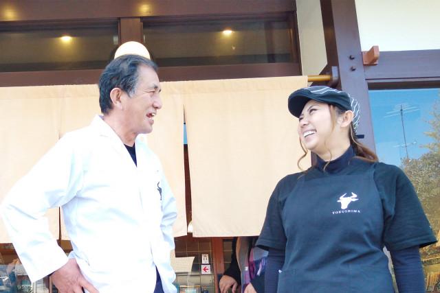 【やまぶき】近江牛コロッケ「ころまる」