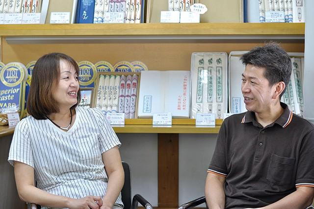 【やまぶき】和泉手延べ麺 詰合せ 夏