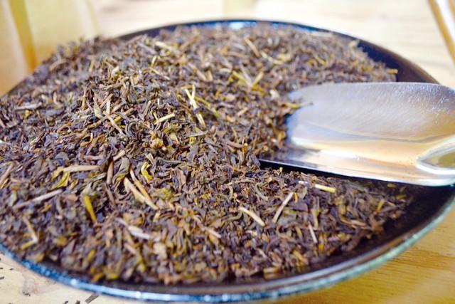 【朝顔】〜少量生産〜天の紅茶 限定品ギフトセット