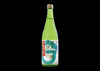 【やまぶき】笹の川酒造がオススメする季節の日本酒